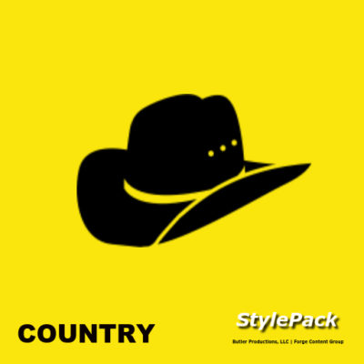 country style pack