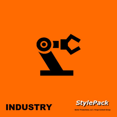 industry style pack