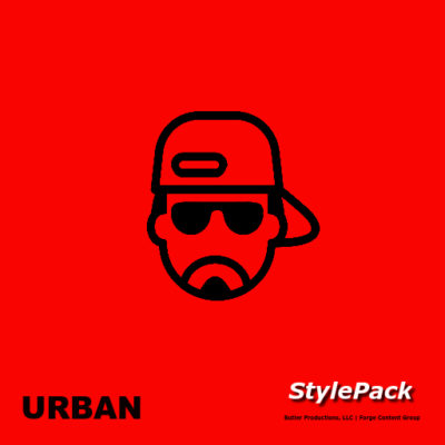 urban style pack
